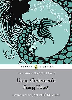 Hans Andersen's Fairy Tales By Andersen, Hans Christian/ Pienkowski, Jan (INT)/ Lewis, Naomi (ILT)/ Gough, Philip (ILT)